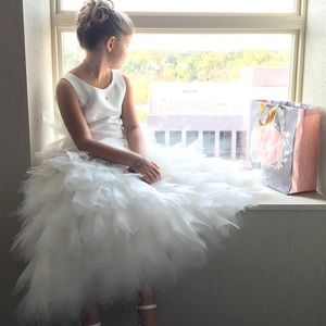 Flower Girl / Communion Dress